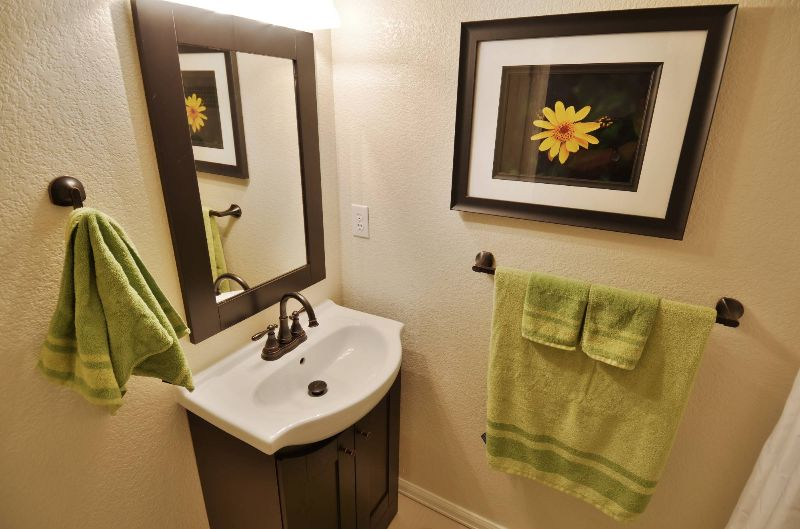 Interior Photo of a Bathroom in Highlands Ranch